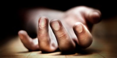 Man commits suicide by feeding poison to 3 children and wife