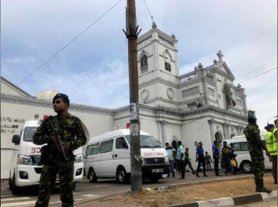 श्रीलंका: दंगाइयों ने मस्जिदें फूंकी, मुसलामानों पर किए हमले, पूरे देश में कर्फ्यू लागू