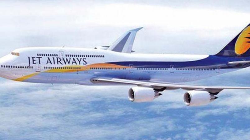जेट एयरवेज से मात्र 967 रुपए में करें हवाई यात्रा