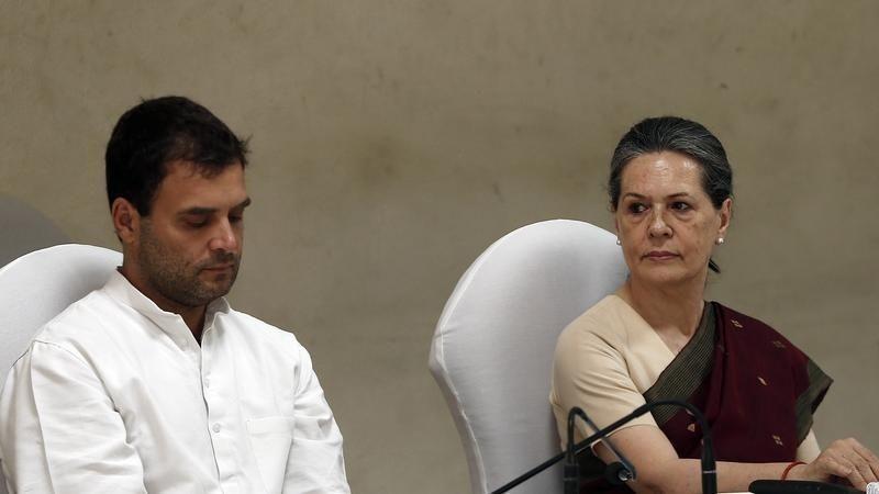 ऐसा क्या हुआ, जो कांग्रेस के पंजे से फिसला कर्नाटक ?