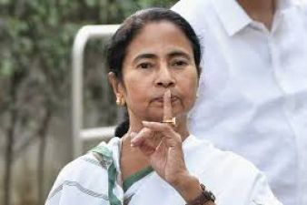 BJP पर बरसीं ममता, कहा- तुम लोगों का नसीब अच्छा है कि मैं शांत हूँ, नहीं तो...
