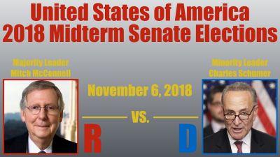 US मध्यवर्ती चुनाव: 80 से ज्यादा भारतीय मूल के उम्मीदवार