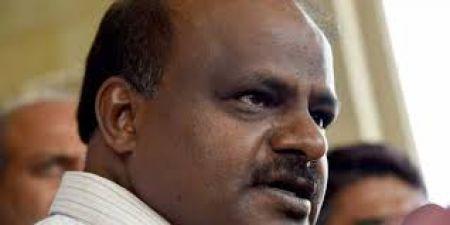 कुमारस्वामी ने कहा, कर्नाटक में राज्यपाल ने केंद्र से मिलकर गुजराती बिजनेस किया
