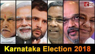कर्नाटक और विधायक-विधायक का नाटक