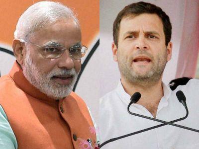 देश की जनता व संवैधानिक संस्थाओं से ऊपर नहीं हैं पीएम मोदी- राहुल