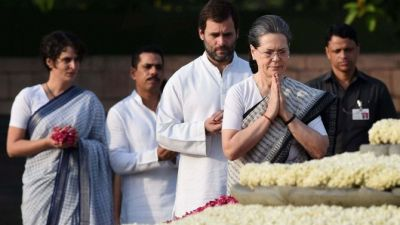 देश के पूर्व प्रधानमंत्री राजीव गांधी की पुण्यतिथि आज, पीएम मोदी ने दी श्रद्धांजलि
