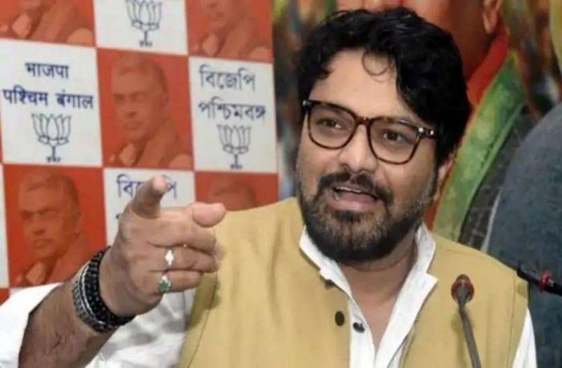 हारने के बाद भड़के बाबुल सुप्रियो, कहा- 'बंगाली मतदाताओं ने एक ऐतिहासिक गलती की है'