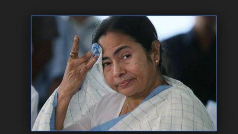 Lok Sabha Election Results: हिल रही ममता के किले की नींव, क्या हो जाएगा पत्ता साफ़?