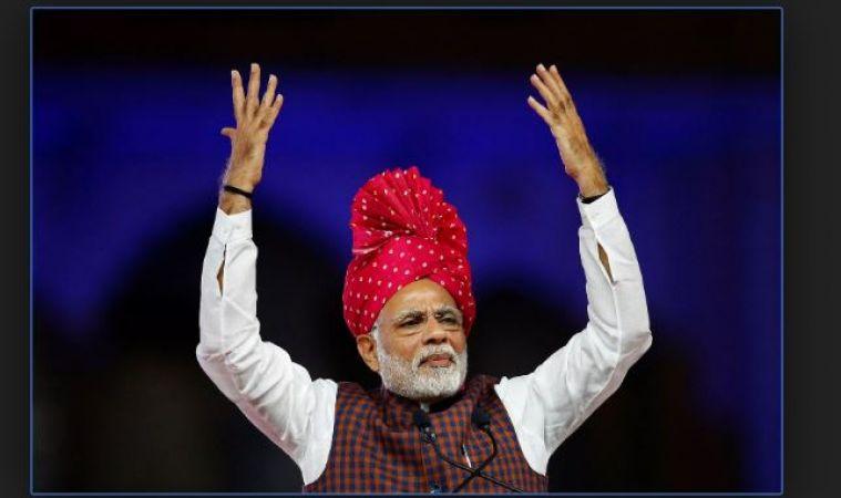 Lok Sabha Election Results 2019: काशी में 1 लाख 60 हजार वोटों से आगे निकलें पीएम मोदी