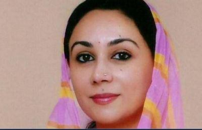 Lok Sabha Election Results 2019 :राजस्थान में 85794 वोटों से आगे निकलीं दीया कुमारी