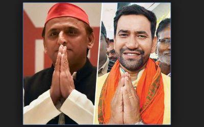 Loksabha Election Results 2019 :आजमगढ़ में निरहुआ पीछे तो पूनम सिन्हा को भी मिल रही हार