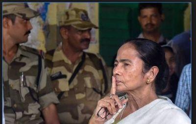 Lok Sabha Result 2019: पश्चिम बंगाल में शुरू हुई काउंटिंग, रुझान में आगे बीजेपी