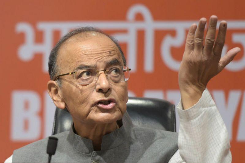 मोदी सरकार 2.0 में वित्त मंत्री नहीं रह सकते हैं अरुण जेटली, ये है कारण