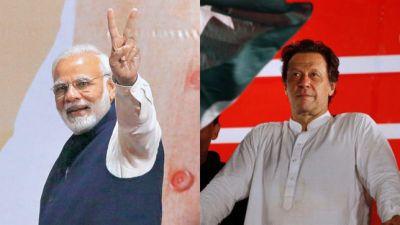 इमरान खान ने दी जीत की बधाई, अब पीएम मोदी ने दिया ऐसा जवाब