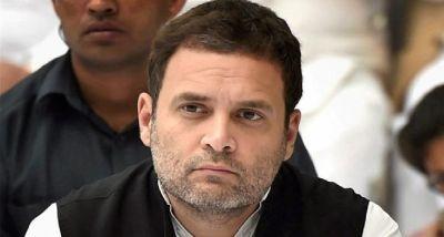 राहुल गाँधी देंगे कांग्रेस अध्यक्ष पद से इस्तीफा, लेकिन कौन होगा पार्टी का नया प्रमुख ?
