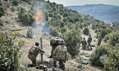 जम्मू कश्मीर: फायरिंग में 7 पाकिस्तानी रेंजर ढेर, 2 जवान शहीद