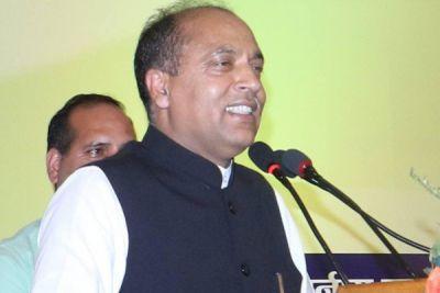 इन चुनावों में कुछ ऐसी बातें हुईं जो इतिहास बनकर रहेगी : जयराम ठाकुर
