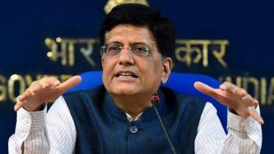 पियूष गोयल हो सकते हैं नए वित्त मंत्री, रविशंकर को मिल सकता है दूरसंचार मंत्रालय