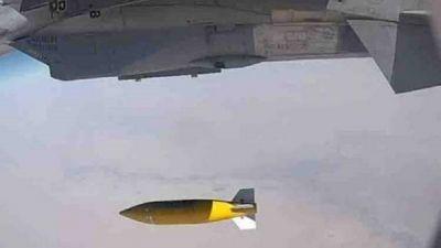 वायुसेना को मिला स्मार्ट गाइडेड बम, मचा सकता है बालाकोट से भी ज्यादा तबाही