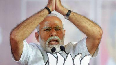 पीएम मोदी की ताजपोशी में शामिल हो सकते है कई देश के प्रमुख राजनेता