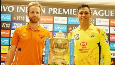 IPL 2018:...तो फाइनल में चेन्नई की जीत पक्की