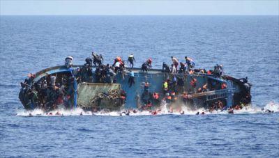 कॉन्गो की एक झील में नाव डूबने से 25 लोगों की मौत, कई घायल
