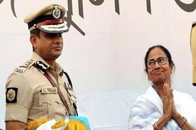 शारदा चिटफंड मामला: CBI के सामने हाजिर नहीं हुए दीदी के चहेते अफसर, CID बोली छुट्टी पर हैं बॉस