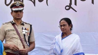शारदा चिटफंड घोटाला: ममता का करीबी अफसर हो सकता है गिरफ्तार, आज CBI करेगी पूछताछ
