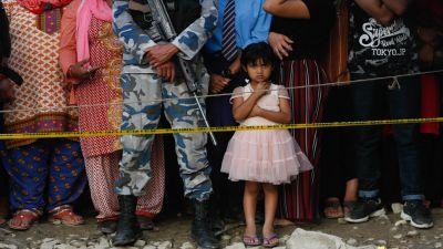 तीन बम धमाकों से दहला नेपाल, चार लोगों की मौत सात घायल
