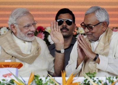 भारत और मॉरिशस के प्रधानमंत्री के साथ आज लंच करेंगे CM नीतीश