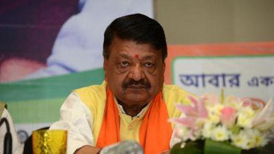 2 विधायक और 50 पार्षदों को बीजेपी में लाने वाले, विजयवर्गीय बोले- आगे भी जारी रहेगा सदस्यता ग्रहण करने का सिलसिला