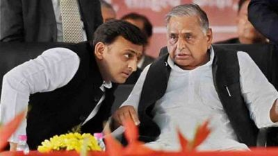 Distance from the people is a big reason for the defeat: Mulayam Singh Yadav