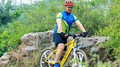 Kiran Rijuja is country's new sports minister, thanked PM Modi