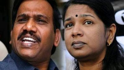HC seeks early hearing of 2G scam case, Kanimozhi and others