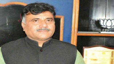 जम्मू में बीजेपी नेता और उनके भाई की हत्या, इलाके में तनाव, इंटरनेट सेवा बंद