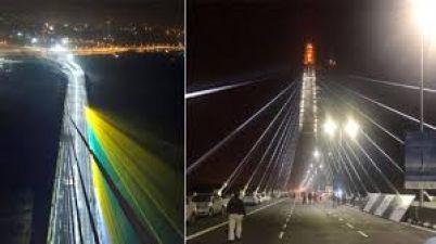 आज होगा दिल्ली के सिग्नेचर ब्रिज का उद्घाटन, जानिए पुल की कुछ ख़ास बातें
