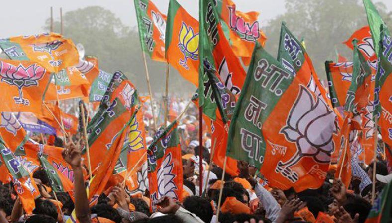 निकाय चुनाव में भाजपा के 2 मुस्लिम प्रत्याशी जीते