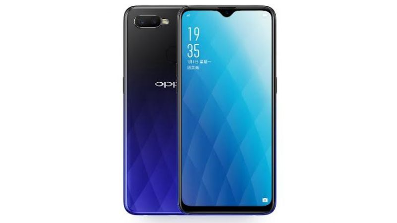 Oppo A7 features leak, know the specifications and other details