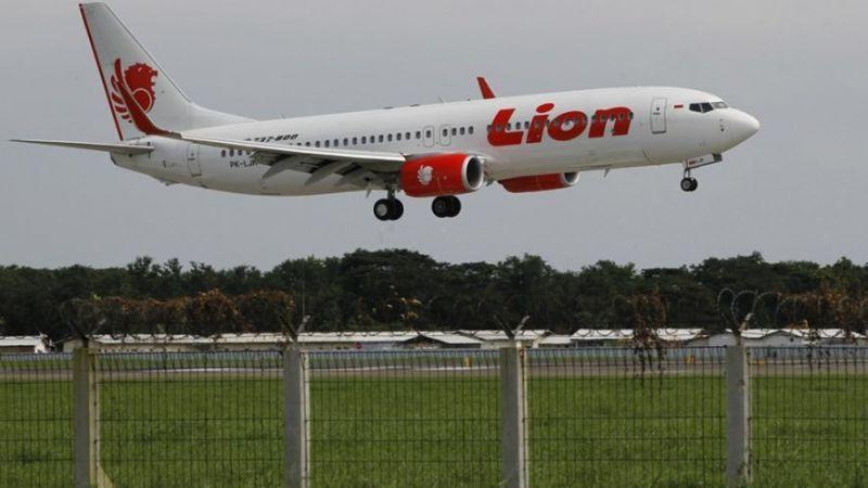 इंडोनेशिया विमान दुर्घटना: पिछली 4 उड़ानों से खराब था विमान का एयरस्पीड इंडीकेटर