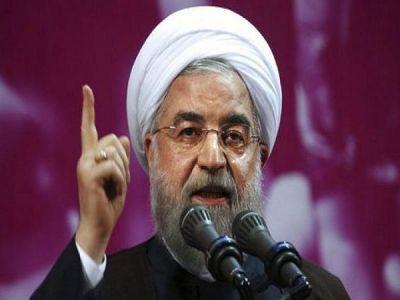 अमेरिकी प्रतिबंधों पर भड़का ईरान , बोला- युद्ध जैसे हालत न बनाये अमेरिका