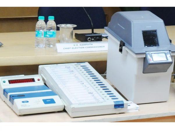 मिजोरम: चुनाव आयोग ने कहा नहीं बढ़ेगी नामांकन दाखिल करने की समयसीमा, भाजपा ने की थी मांग