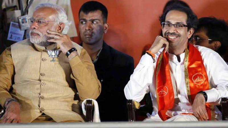 भाजपा को नोटबंदी की सजा देने के लिए तैयार है जनता : शिवसेना