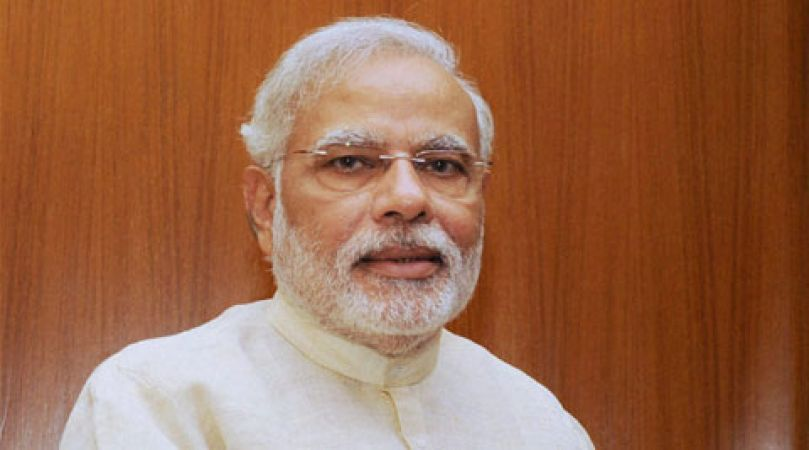 राजेंद्र बाबू से ही मिली पीढ़ियों को प्रेरणा - पीएम मोदी