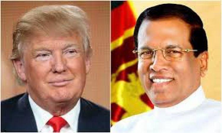 श्रीलंका के हालातों पर करीबी नज़र रख रहा है अमेरिका