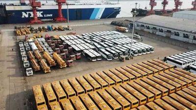 बढ़ सकती है भारत की मुश्किलें, श्रीलंका और पाकिस्तान के बाद अब म्यामार में भी बंदरगाह बनाएगा चीन