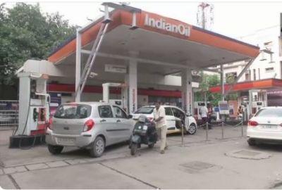 पेट्रोल-डीज़ल : कीमतों में आज फिर मिली राहत, इतने घटे दाम