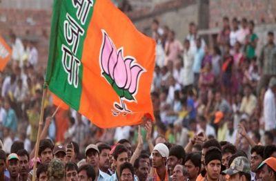राजस्थान चुनाव: टिकिट कटने से नाराज बीजेपी के 250 कार्यकर्ताओं ने छोड़ी पार्टी