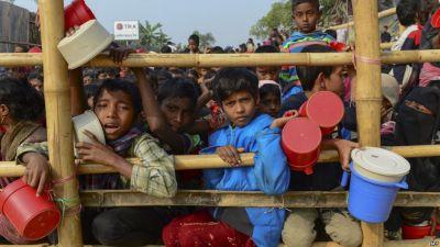 बांग्लादेश से रोहिंग्या मुस्लिम जाएंगे म्यांमार