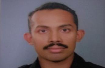 घाटी में फिर दागा पाकिस्तान ने स्नाइपर शॉट, लांस नायक शहीद एक जवान घायल