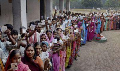 मध्यप्रदेश चुनाव: 4 करोड़ से ज्यादा मतदाता चुनेंगे अपना नेता